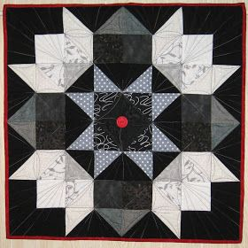 Artsy Chick Quilts: I VALUE This Quilt!!