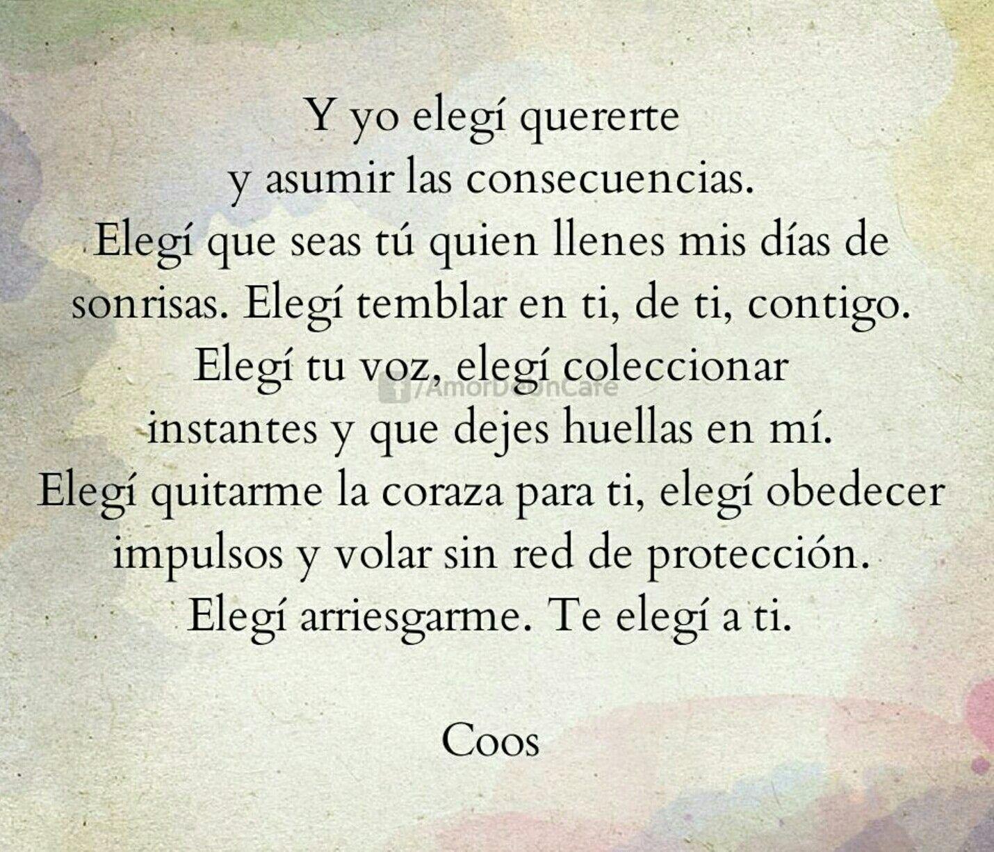 A Ti Frases De Amor Complicado Frases Amor Secreto Y