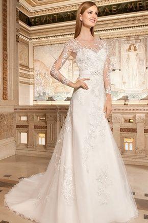 Ball gown wedding dress, Bridal dresses