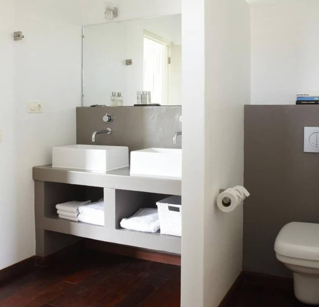 heb je een kleine badkamer met deze 10 slimme trucs lijkt je