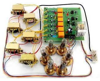 160+ Free Electronics Mini Projects Circuits for Engineering ...