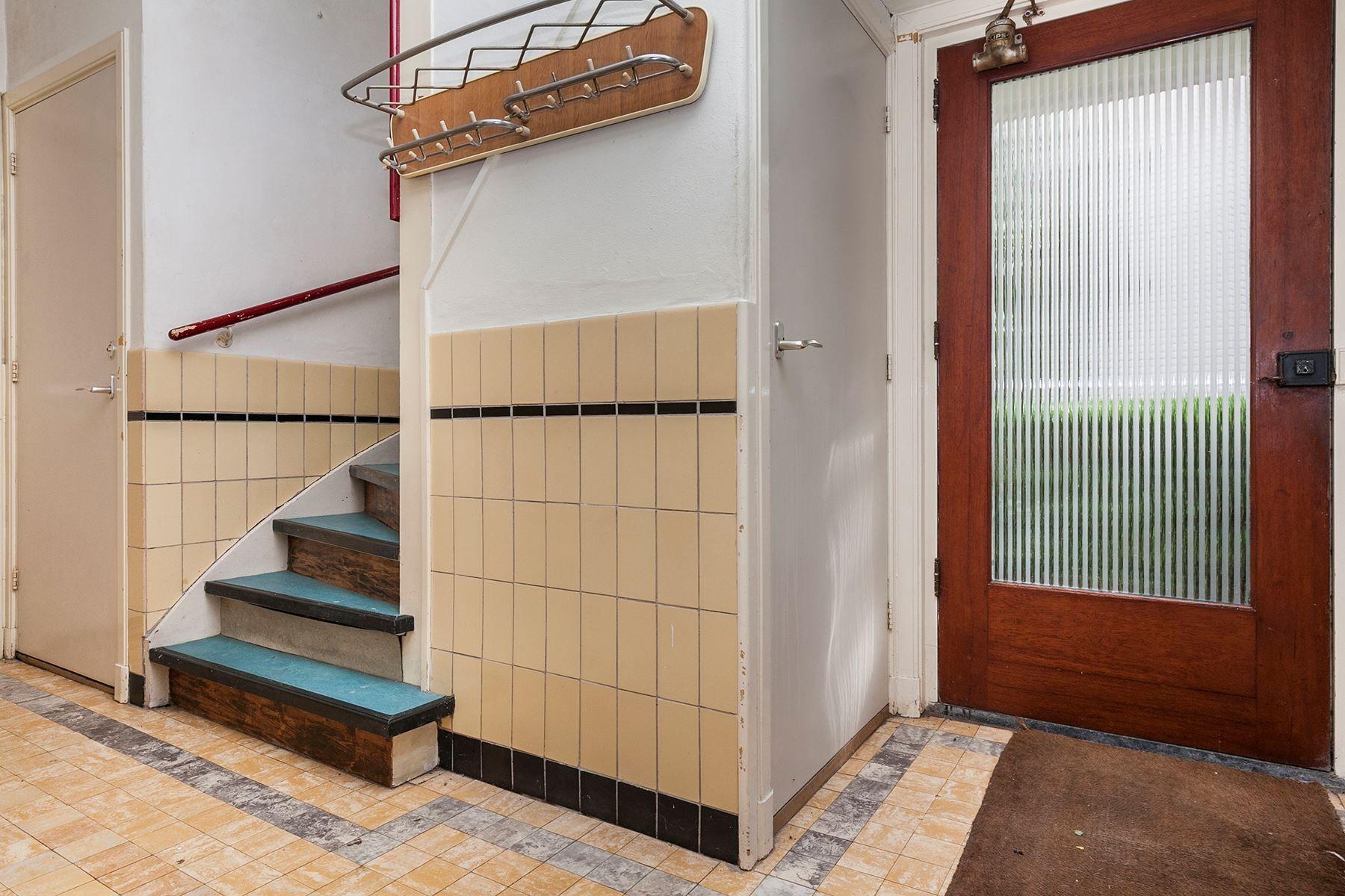 Jaren30woningen.nl | Tegels uit de jaren 30