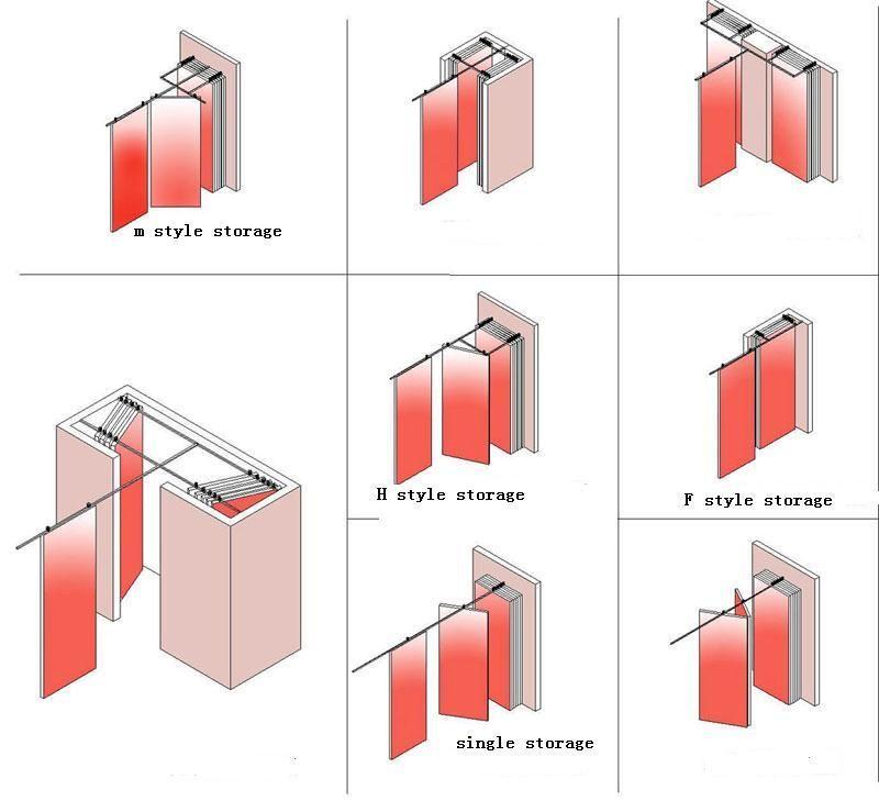 Sliding Floding Partiton Movable Folding Partitions Wall Movable Walls Folding Partition Movable Partition