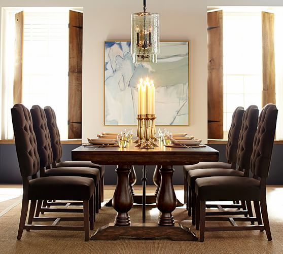 Color Bound Natural Sisal Rug Chino Dining Table