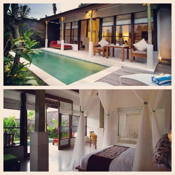 Your sweet escape  Luxury One bedroom villa in Seminyak. Only $200nett/night  Perfect place for couple to spend the time together  (di Seminyak Villas)