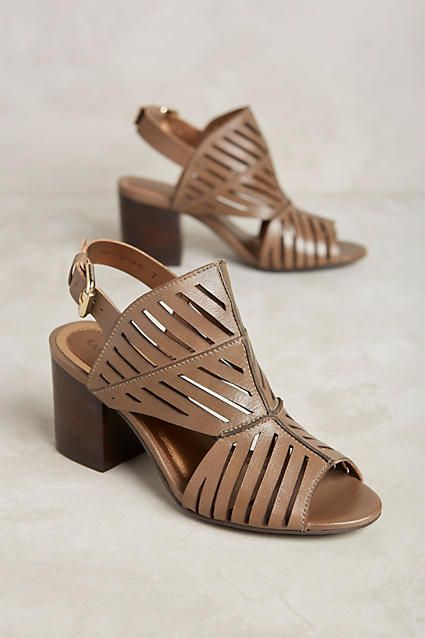 Footwear · Klub Nico Rocca Cutout Shooties - anthropologie.com