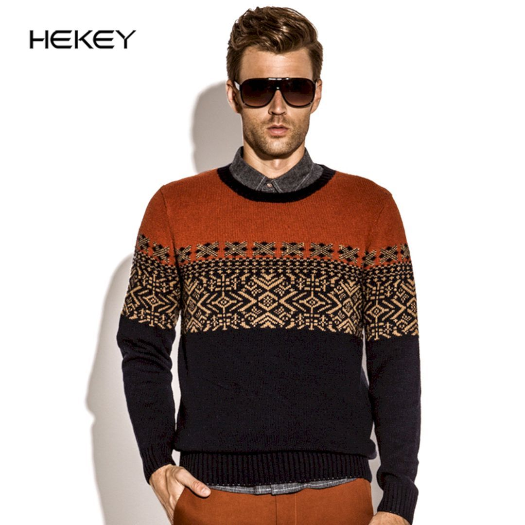 10+ Top Winter Fashion Sweaters for Men Ideas | Knitwear men