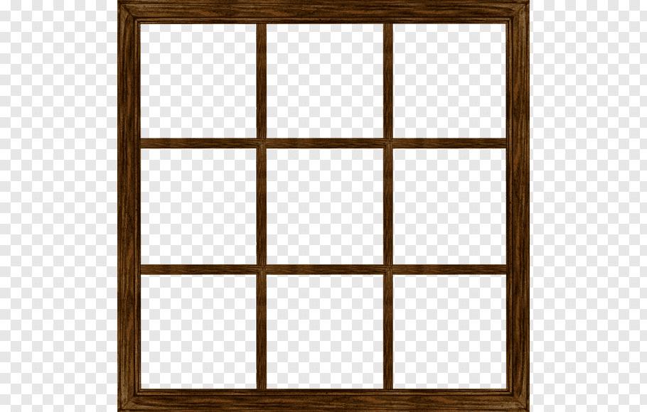 Brown Wooden Framed Window Microsoft Windows Icon Wooden Windows Free Png Wood Signage Wooden Windows Wooden Signage