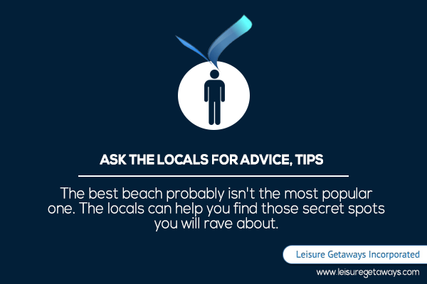Travel Tips for Leisure Getaways