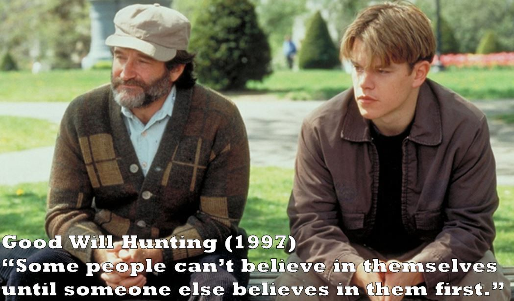 Great Movie Quotes Simple 48 Best Movie Quotes From Great Movies Good Things In Life