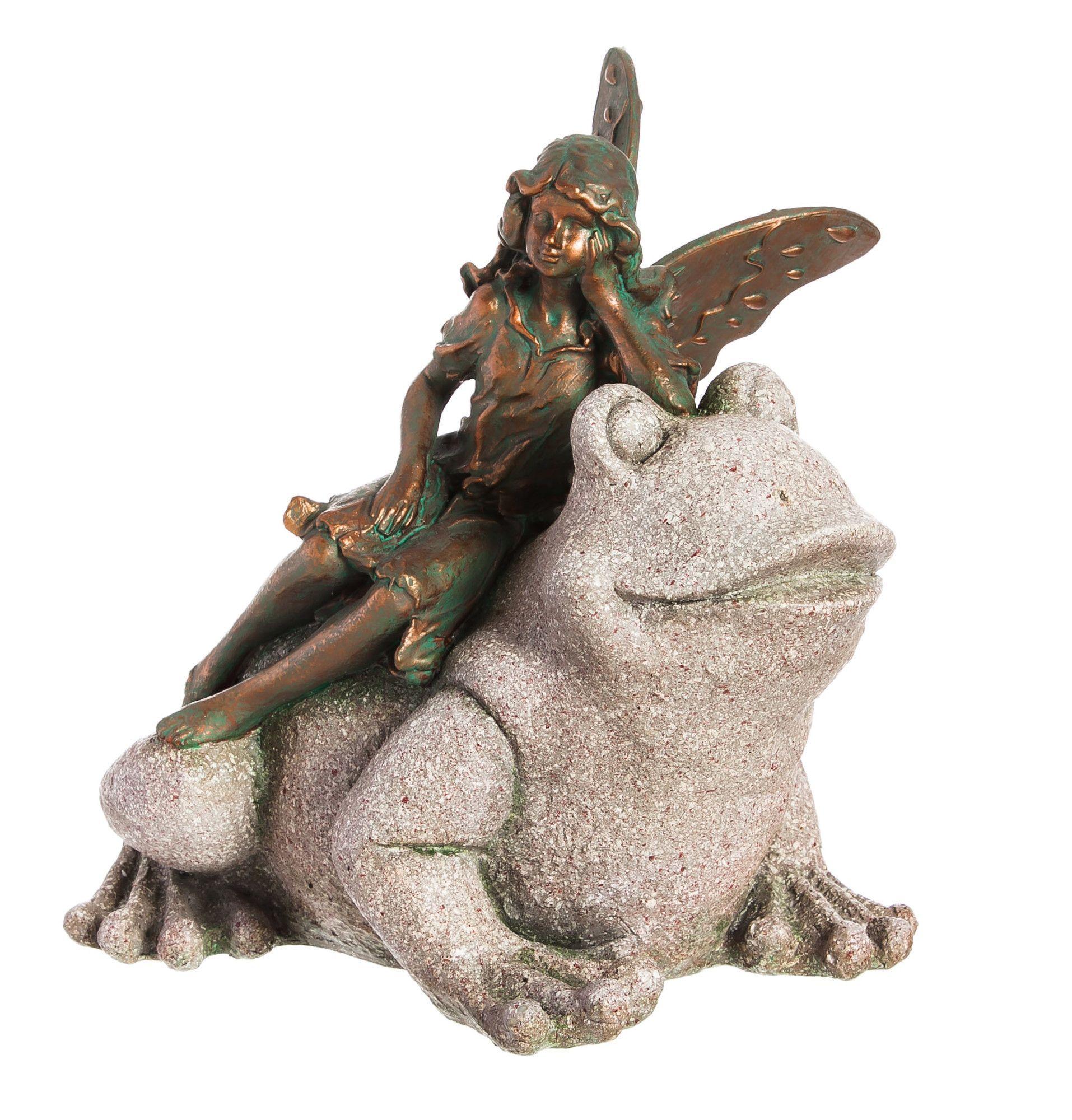 Fairy lawn ornaments - Statue