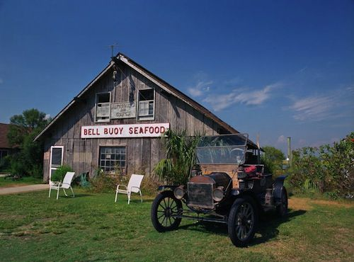 Bell Buoy Seafood Has Served Both Locals And Visitors Of Edisto Beach With Fresh For