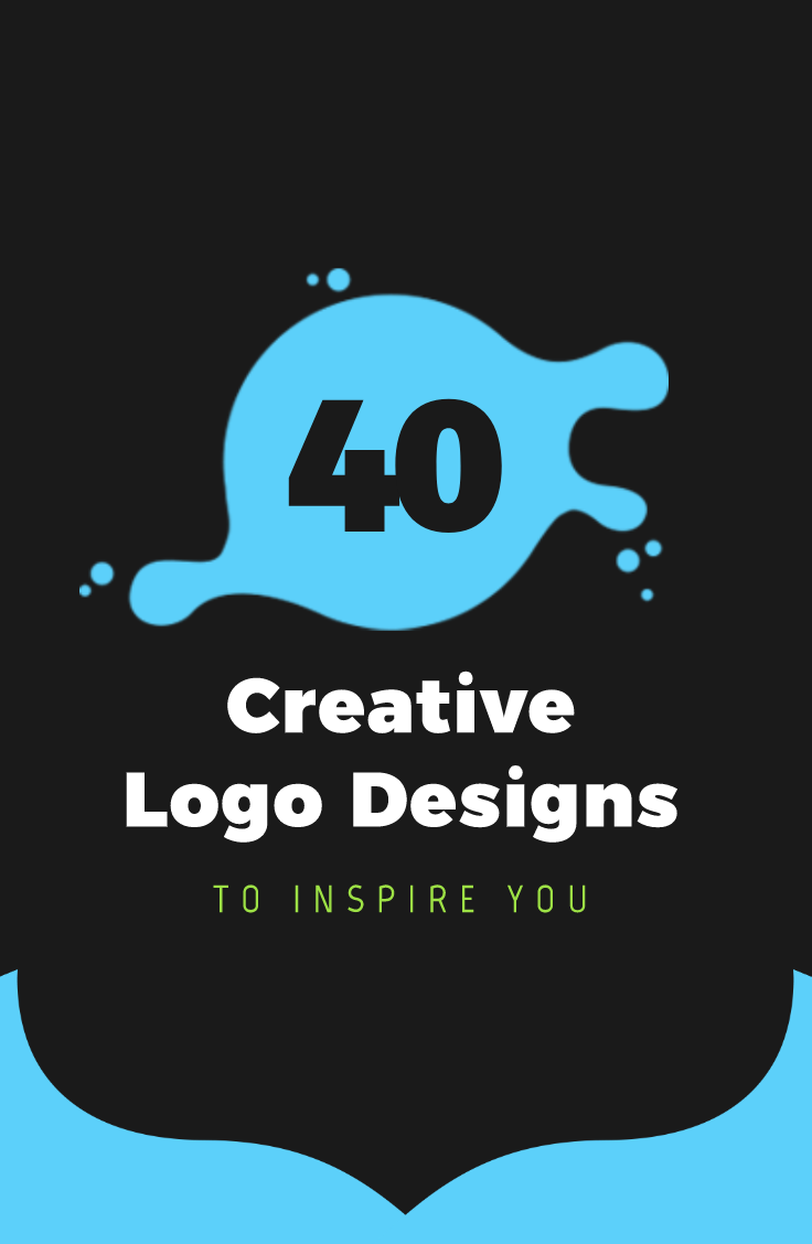 40 Creative and Memorable Logo Designs to Inspire You ...