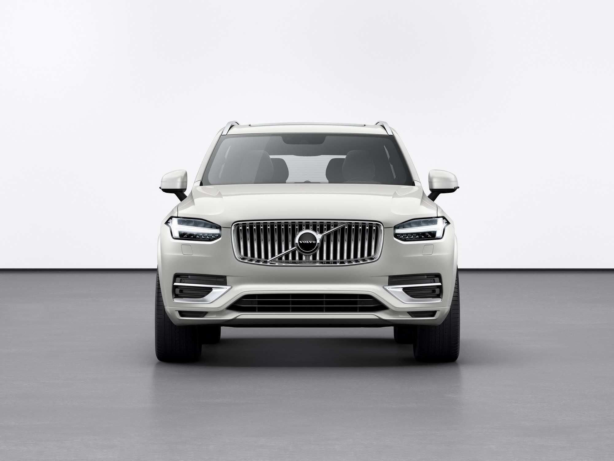 Volvo Laddhybrid 2020 Specs Di 2020