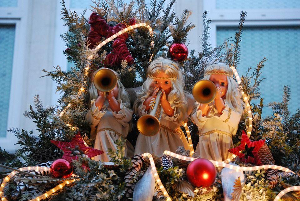 Рождественские картинки фото
