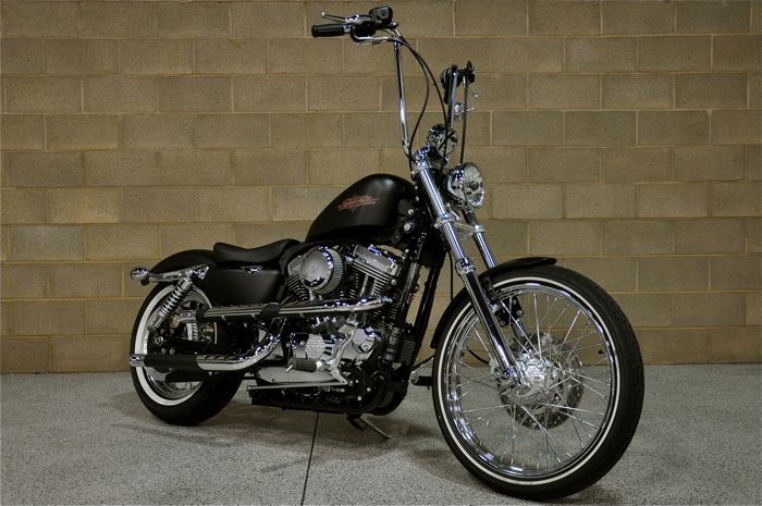 sportster 72 x pipes - Google Search | It's Bobber time ...