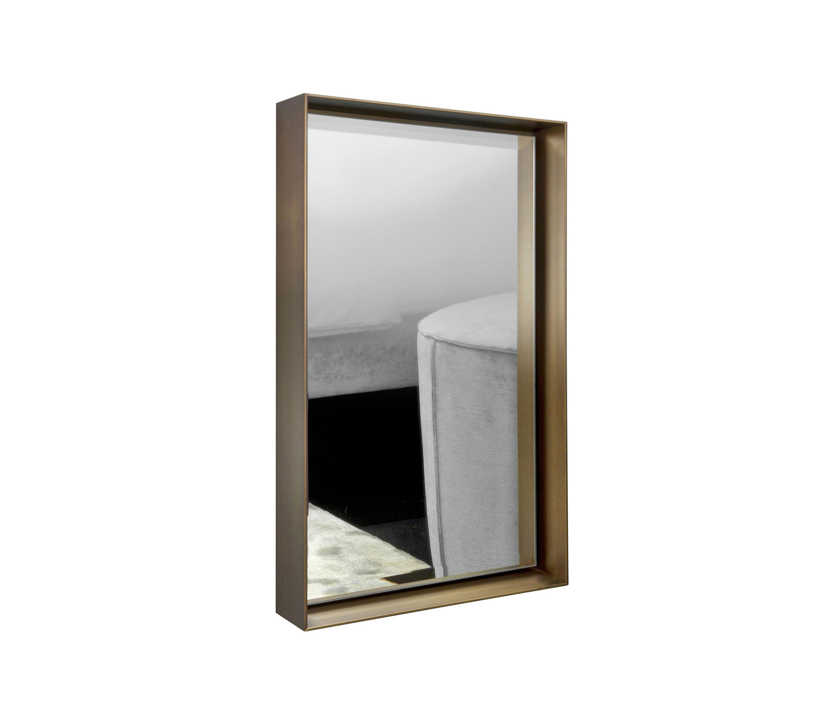 Edge Mirror By Christine Kr Ncke Mirrors Objects Product  # Meuble Tv Universo Positivo
