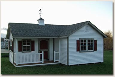Custom sheds in pa buddy bertelsen pinterest for L shaped shed designs