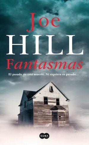 Fantasmas de Joe Hill