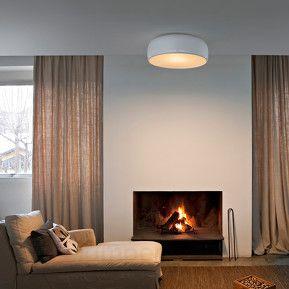 Smithfield Flos Als Deckenlampe Oder Hangelampe Ca 700 Euro Plafondlamp Plafondverlichting Zithoek