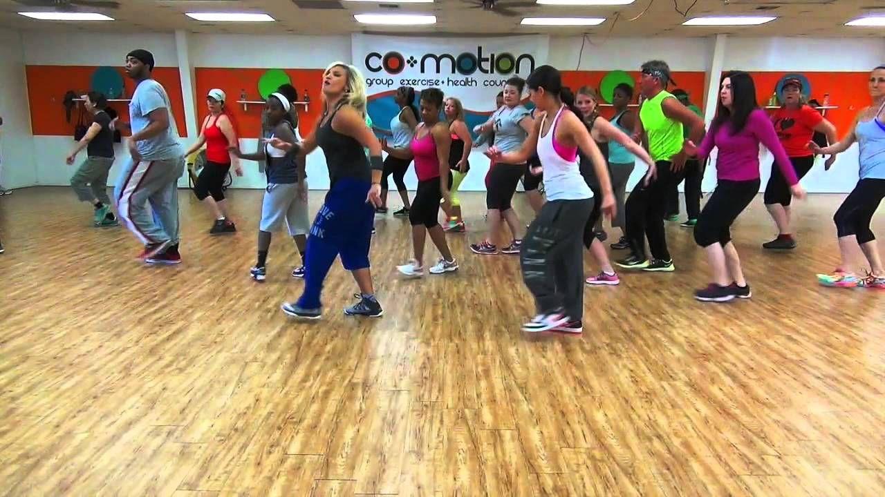 aerobicos para adelgazar bailando zumba enrique iglesias