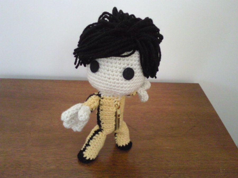 Bruce Lee sackboy by ~Sackboyncostume on deviantART | 2- Love ...
