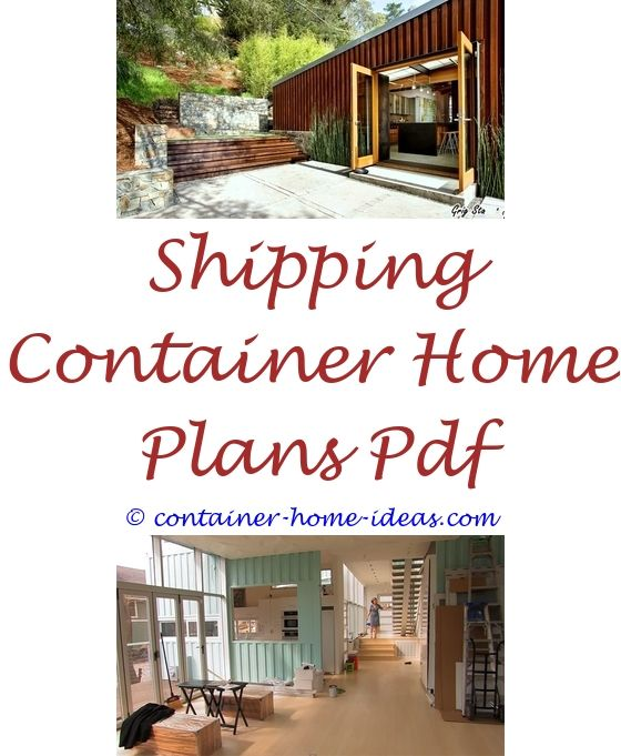 Homes Made From Shipping Containers Floor Plans | Shipping container ...