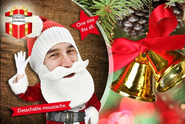 groupon 12 for a deluxe letter from santa package with phone