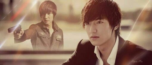 Hermoso en City Hunter