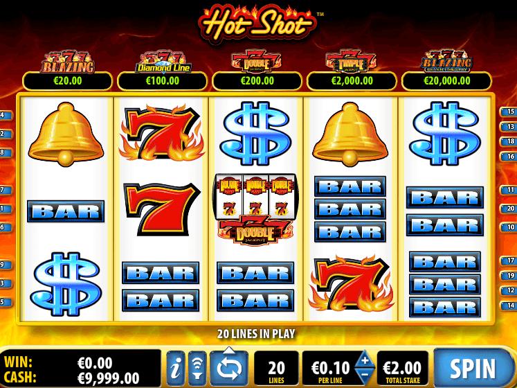 Retro Reels – Extreme Heat Online Spielautomat