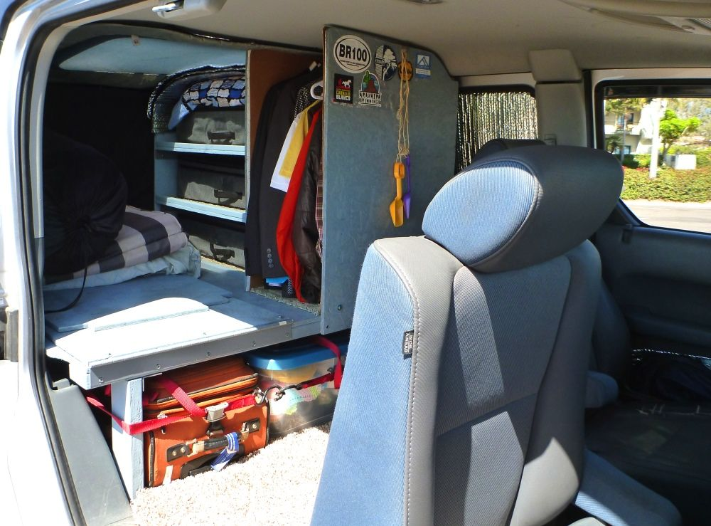 rear seats removed and camping setup installed honda element honda element camping honda. Black Bedroom Furniture Sets. Home Design Ideas