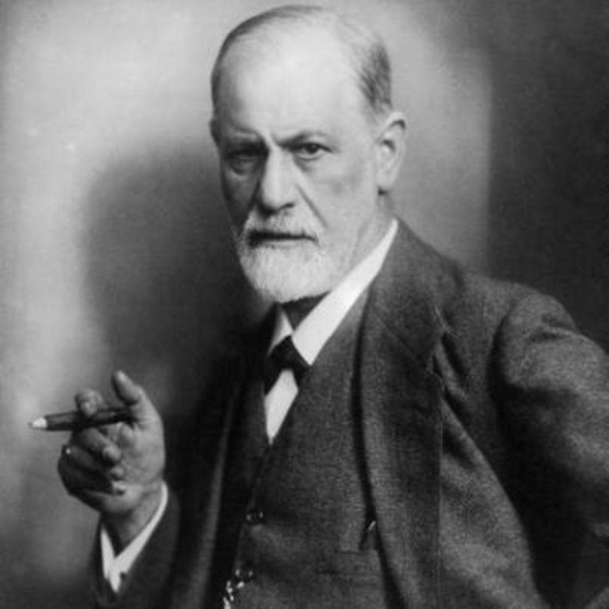 Sigmund Freud Omul Care A Schimbat Viziunea Asupra Psihicului Uman Mix De Cultura Sigmund Freud Psychoanalysis Freud