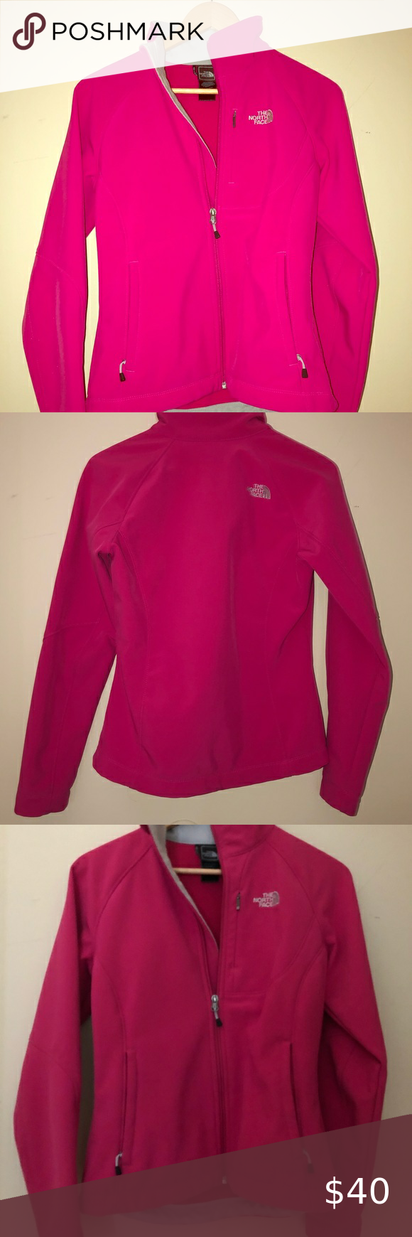 The North Face Apex Bionic Jacket The North Face Jackets North Face Jacket [ 1740 x 580 Pixel ]