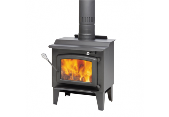 Century Heating S244 Wood Stove On Legs Cb00001 With Images Wood Stove Metal Fire Pit Fire Pit Furniture