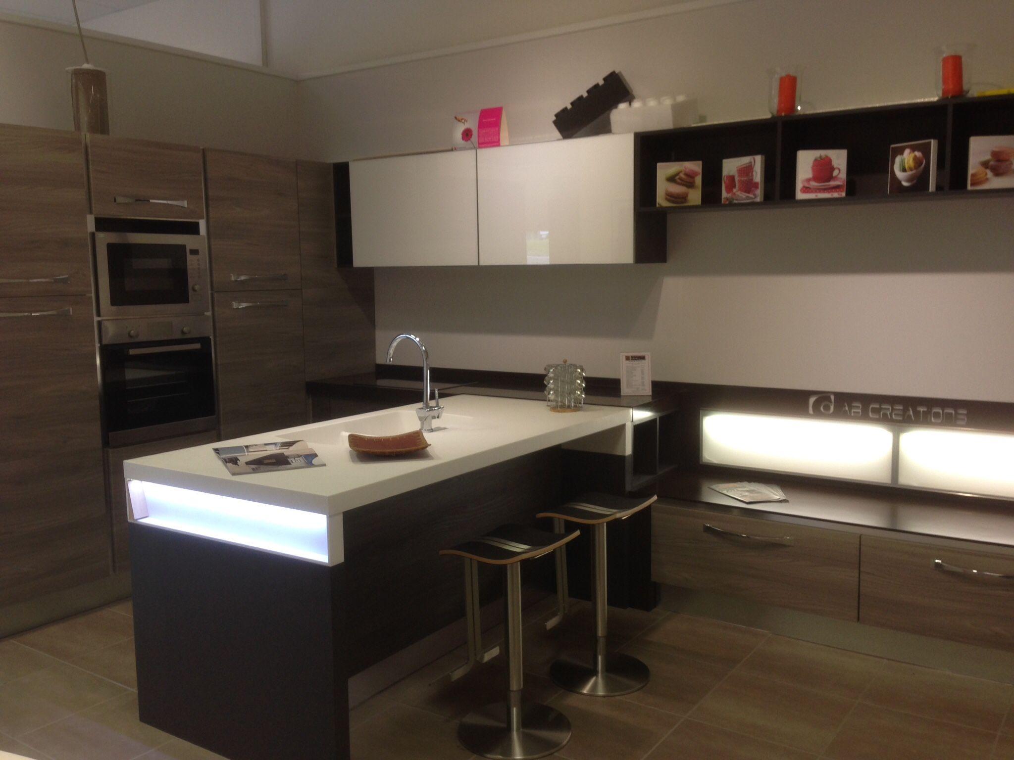 Cuisine Arrex Modele Papaia Expo Au Magasin Ab Creations Orthez Home Decor Kitchen Home