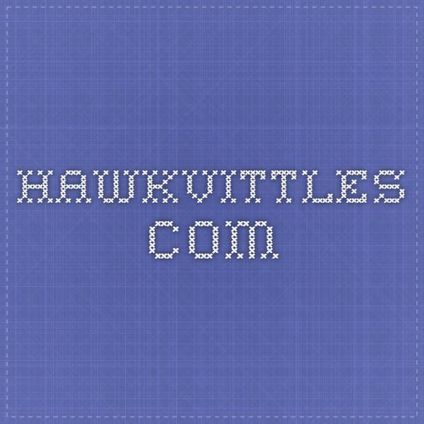 hawkvittles.com