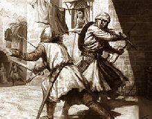 Image result for ismaili assassins