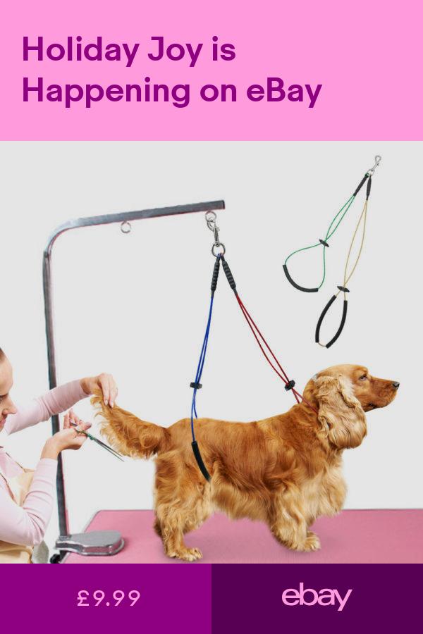Grooming Tables Pet Supplies Ebay Dog Grooming Grooming Ebay