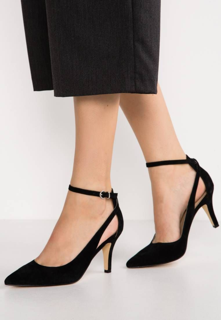 High heels black @ Zalando.co.uk </div>