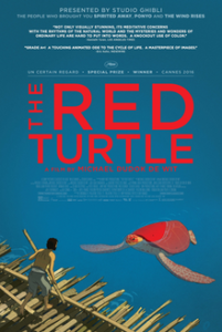 The Red Turtle 2016 Hd Movie Full Download Free 720p Pretty Movies The Red Turtle Turtle Movie Animated Movies