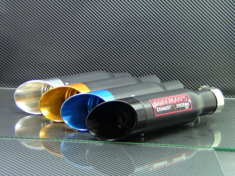 Coffman Shorty Exhaust: Honda CBR250R 2011-14 | Honda cbr