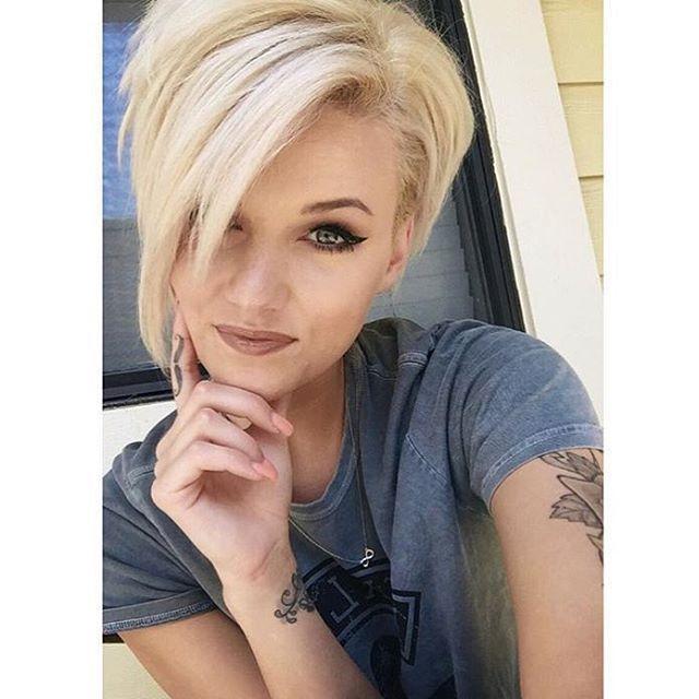 Best 25 2016 Short Hair Trends Ideas On Pinterest 2017 Short Hair Trends 2015 Short Hair