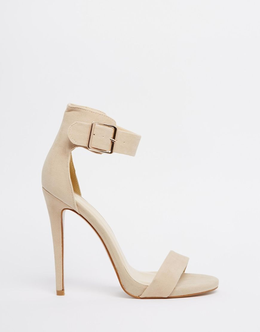 ( nude sandals Asos) I 10 CAPI DA NON FARSI SFUGGIRE DURANTE I SALDI | The Other Vogue