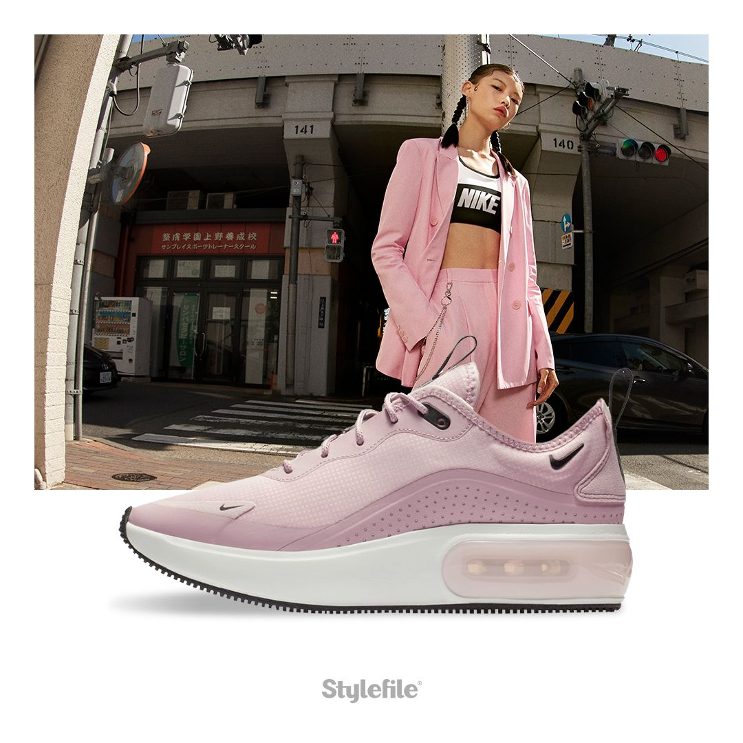 detailed images new york buy online nike #nikesportswear #nikeairmaxdia | If the Sneaker fits in ...