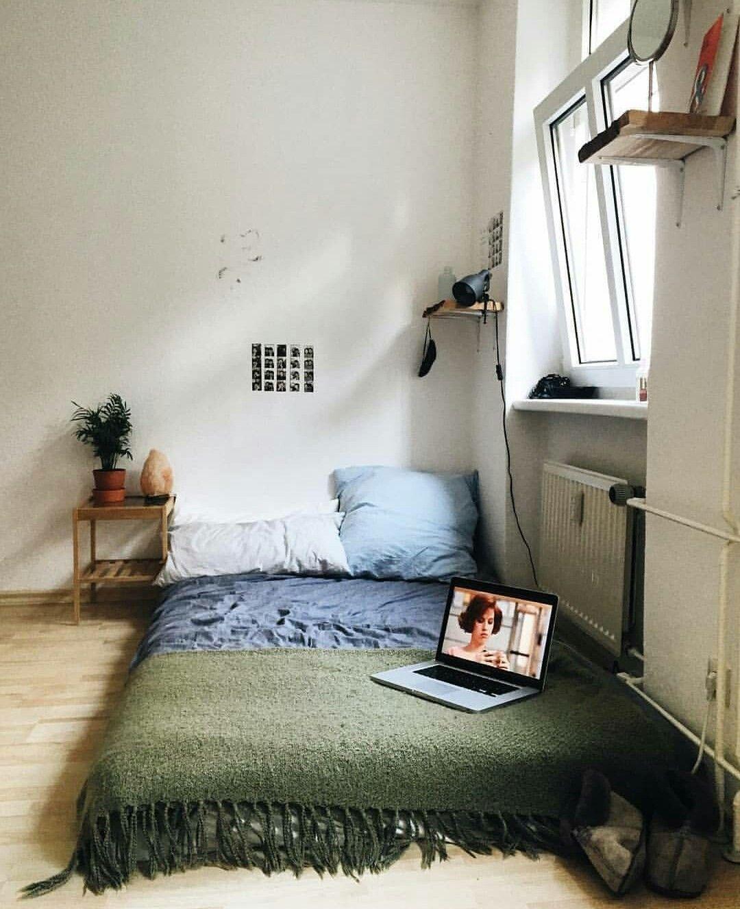 60 Best Minimalist Apartment Design Ideas Images Minimalist Bedroom Decor Minimalist Home Bedroom Interior Minimalist bedroom design concept