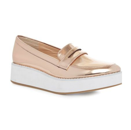 Penneys Shoes Metallic Dita Dublin