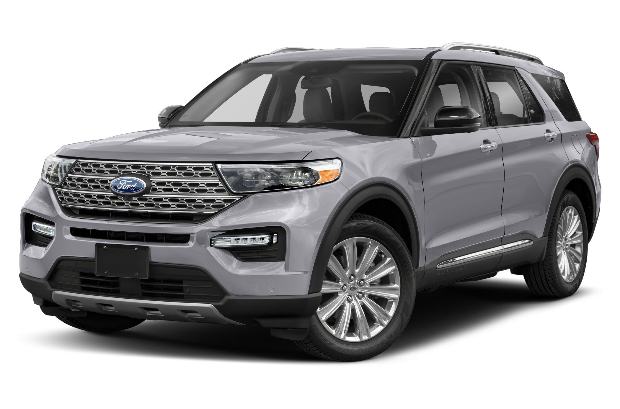 2021 Ford Explorer Hybrid Towing Capacity New Cars Review Ford Explorer Ford Explorer Hybrid Ford Suv