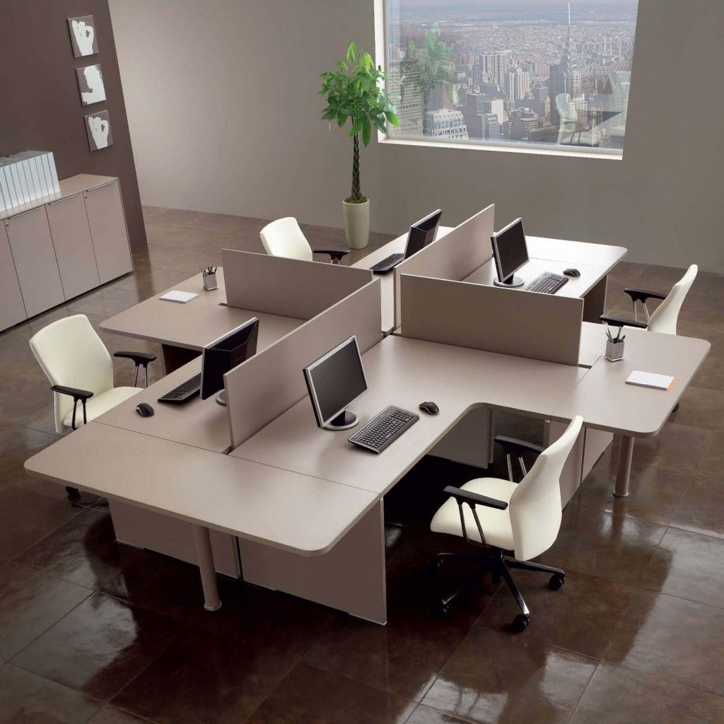 For All Your Call Center Furniture Desk, Chairs And