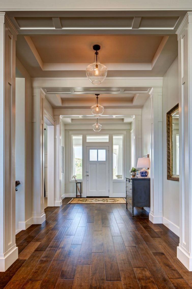 Inspirational Recessed Hallway Lighting