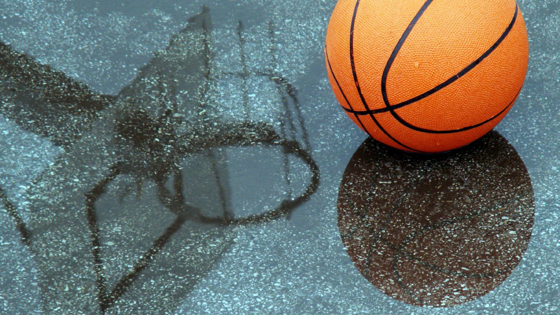 Basketball HD Background http//wallpapersandbackgrounds